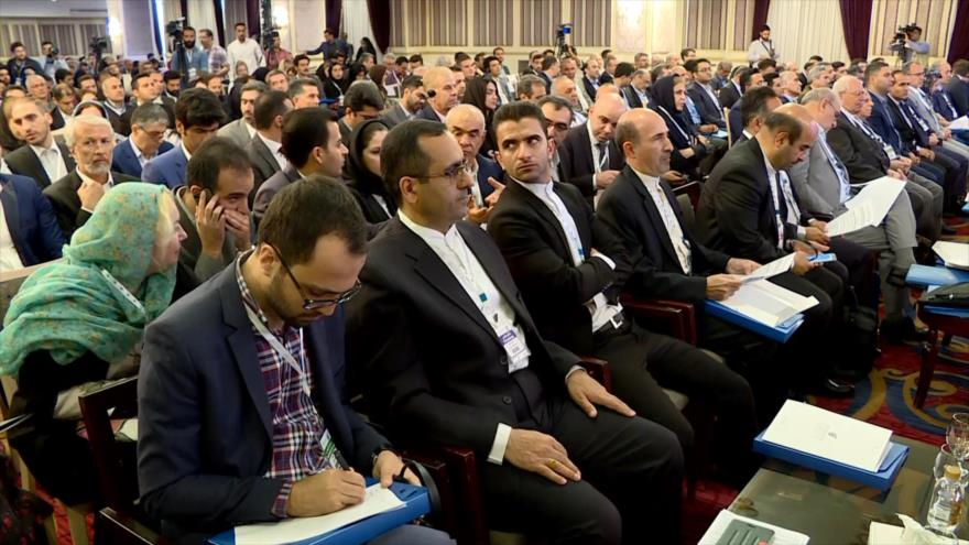 Irán y Rusia refuerzan lazos económicos en la comisión económica
