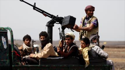 EEUU reconoce derribo de su dron militar por fuerzas yemeníes