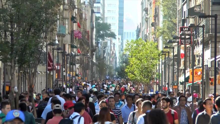 Alarmantes cifras de la violencia del crimen organizado en México