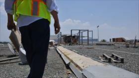 Generales en Guatemala. Lazos Irán-Rusia. Ataque represalia yemení