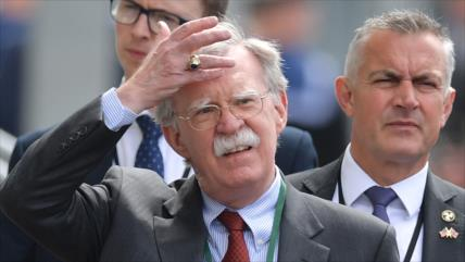 Moscú desmiente a Bolton sobre 'compra' de Maduro de apoyo ruso