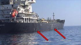 Japón duda de pruebas de EEUU contra Irán sobre incidentes navales