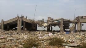 Nuevo ataque saudí mata a tres mujeres y a un niño yemeníes