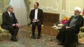 Acuerdo nuclear de Irán. Racismo en EEUU. Elecciones en Guatemala