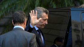 Macri encaja 4 derrotas ante peronismo en comicios regionales