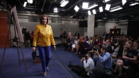 Irán advierte a EEUU. Pelosi critica a Trump. Votos en Guatemala