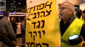Dentro de Israel: Alto costo de vida en Israel