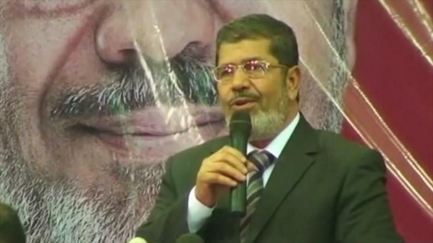 Pacto nuclear iraní. Fallece Mursi. Maduro y robo de la derecha