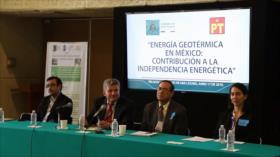 Mexicanos exigen al gobierno independencia energética