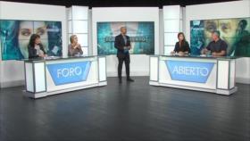 Foro Abierto; Guatemala: elecciones presidenciales, primera vuelta