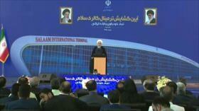 Sanciones de EEUU. China apoya a Irán. Golpismo en Venezuela