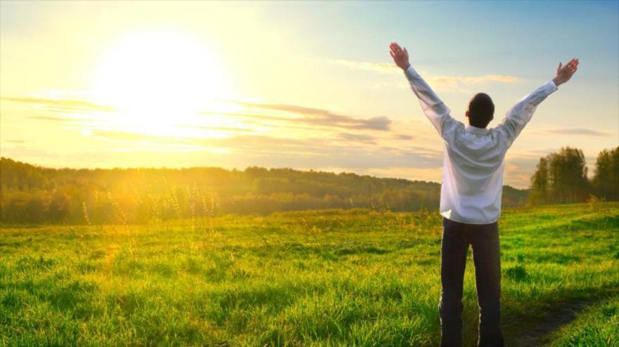 Pasar al menos dos horas a la semana en la naturaleza puede es fundamental para la salud.