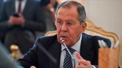 Rusia no cree que las fotos presentadas por EEUU inculpen a Irán