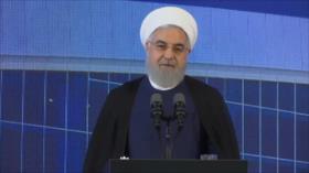 """Irán señala el fracaso de la política de """"máxima presión"""" de EEUU"""