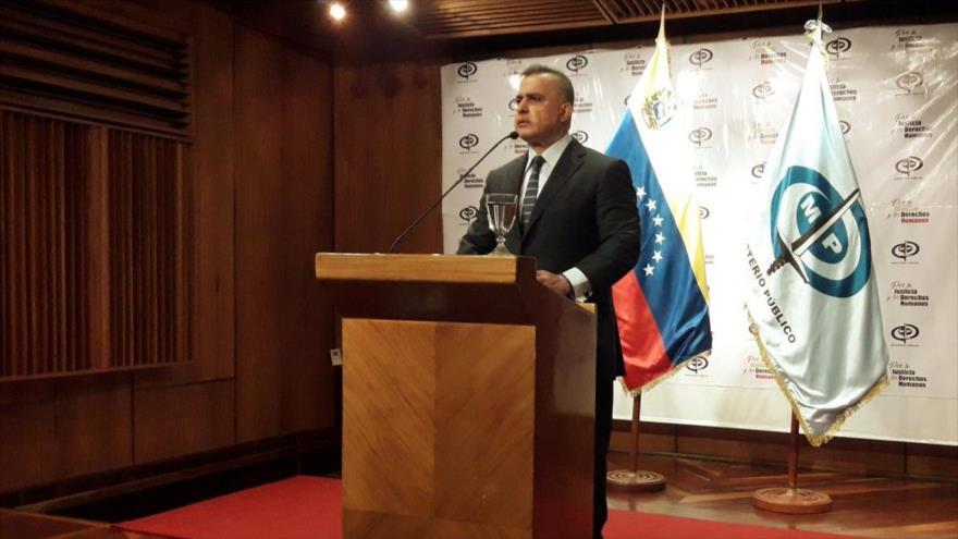 Caracas abre investigación por corrupción de delegados de Guaidó