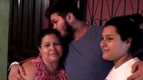 Comunidad internacional destaca liberación de presos en Nicaragua