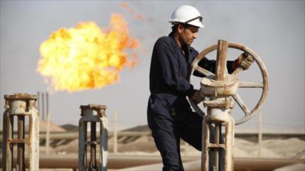 Atacan con cohete las sedes de varias empresas petroleras en Irak