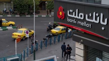 Londres acuerda compensar un banco iraní por daño multimillonario
