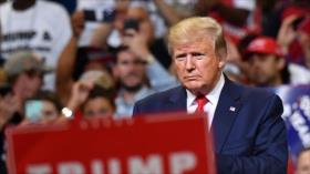 Senadores a Trump: Nadie permitirá actos hostiles contra Irán