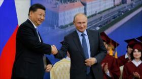 Rusia y China bloquean iniciativa de EEUU contra Corea del Norte