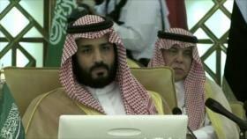 EEUU contra Irán. ONU y caso Khashoggi. Crisis de refugiados