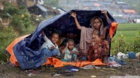 HRW reclama a la Asean que no blanquee crímenes contra Rohingya