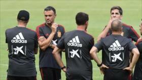Luis Enrique deja selección española y lo sustituye Robert Moreno