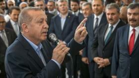 Irán responde a Europa. Asesinato de Khashoggi. Muerte de Mursi