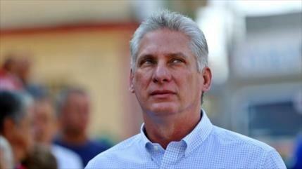 Cuba denuncia planes millonarios 'subversivos' de EEUU contra isla