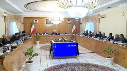 Irán cesará parcialmente sus compromisos bajo el acuerdo nuclear