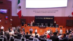 México aprueba libre comercio con EEUU y Canadá