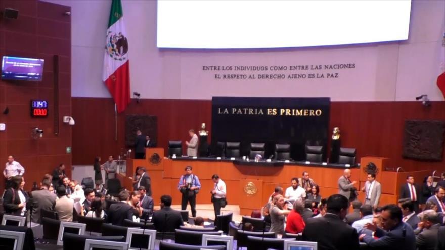 México aprueba libre comercio con EEUU y Canadá | HISPANTV