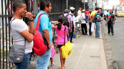 Rechazan polémico decreto migratorio en Panamá