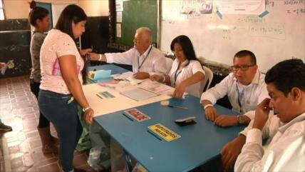 Irregularidades salen a la luz luego de elecciones en Guatemala
