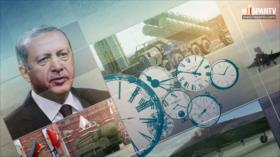10 Minutos: Turquía y dilema de S-400