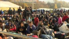 Irán, uno de los países que alberga gran número de refugiados