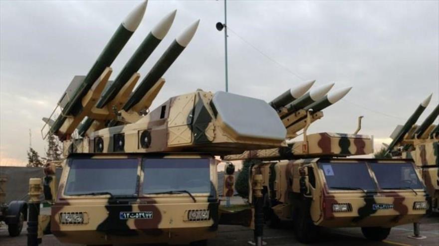 Conozca el sistema antiaéreo iraní que derribó dron espía de EEUU | HISPANTV