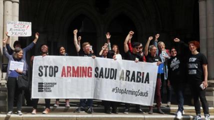 Londres no venderá nuevas armas a Riad que pueden usarse en Yemen