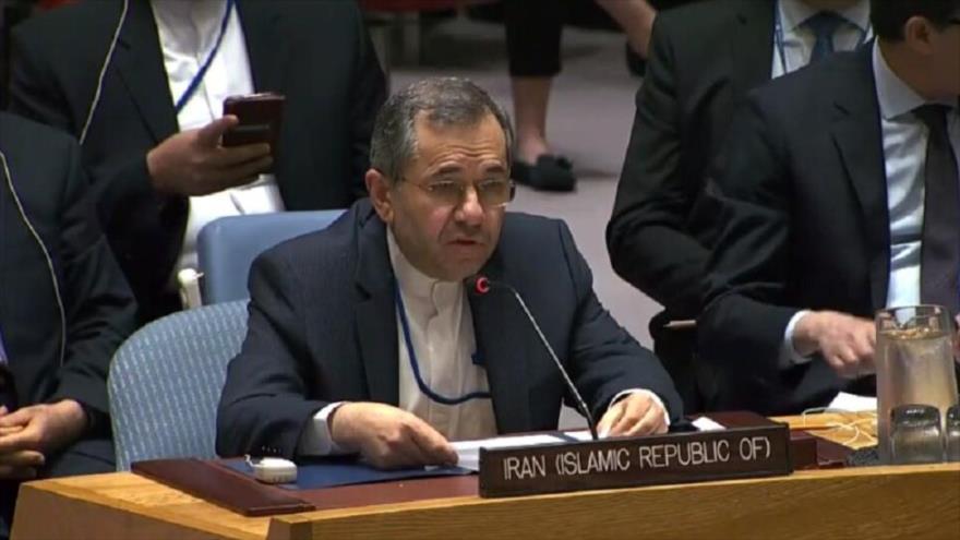 Irán: No queremos guerra pero responderemos a actos hostiles | HISPANTV