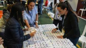 Guatemala revisará actas de elecciones por denuncias de fraude