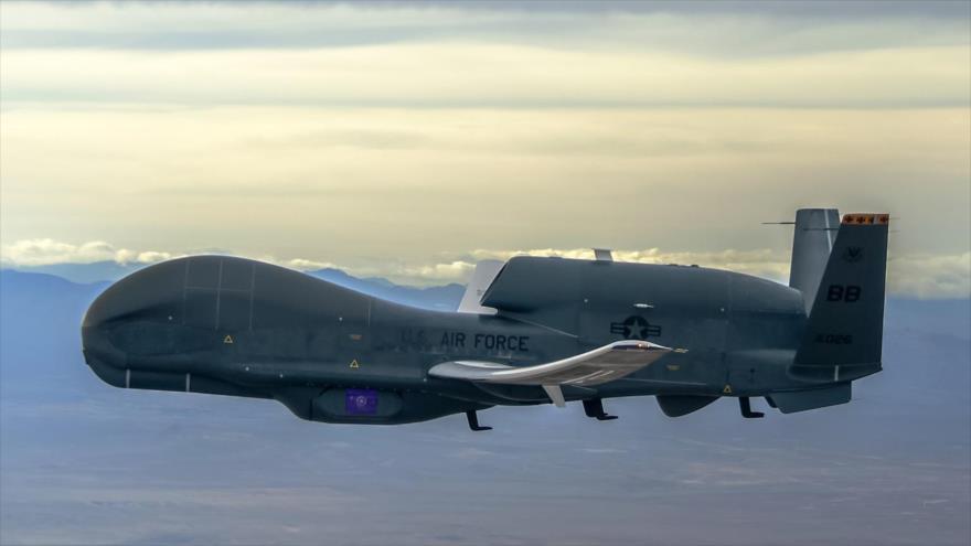 "Irán: ""Antes de derribar dron de EEUU dimos advertencias"" | HISPANTV"
