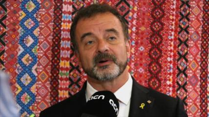 Cataluña irrita a España al pedir perdón a México por la Conquista