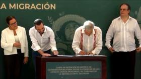 México da inicio a Plan de Desarrollo Integral para Centroamérica