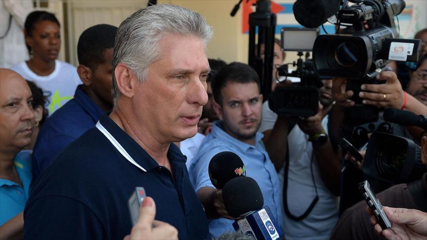 "Cuba rechaza ""calumnias"" de EEUU sobre trata de personas | HISPANTV"