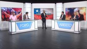 Foro Abierto; Chile: Piñera impone recambios ministeriales