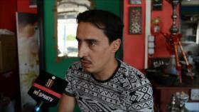 Habitantes de Samos ya no quieren seguir recibiendo a refugiados