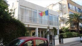 Moldavia cancela el traslado de su embajada de Tel Aviv a Al-Quds
