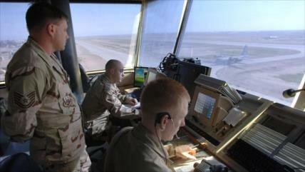 """EEUU evacuará a contratistas de Irak por """"amenazas potenciales"""""""