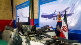Sondeo: Irán derribó el dron de EEUU para defender su soberanía