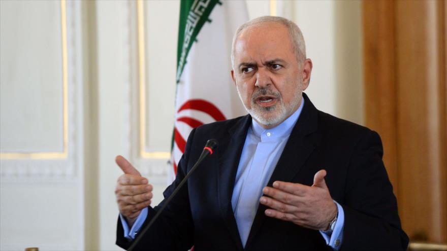 Irán: No hay ninguna duda sobre dónde estaba el dron de EEUU